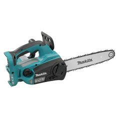Makita DUC302Z, 18Vx2 LXT Chainsaw (Tool Only) http://cf-t.com/product/makita-duc302z-18vx2-lxt-chainsaw-tool-only/