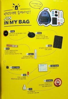 Earphones.   In-ear.   Tablet.   Toothbrush kit.   Chopsticks.   Plug adapter.   Lip balm.   9. Eye drops  Portable battery.