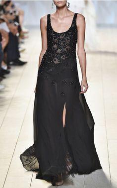 Nina Ricci Look 52 on Moda Operandi