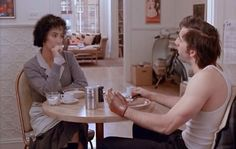 moonstruck Door Sixteen, Olympia Dukakis, Christian Marclay, Hbo Go, Favorite Movie Quotes, Snap Out Of It, Nicolas Cage, Love At First Sight, I Win