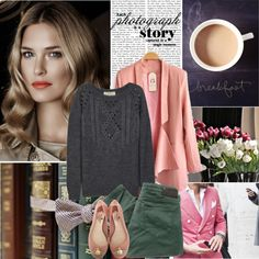 """""""Photographs and Stories"""" by africagirls ❤ liked on Polyvore"""
