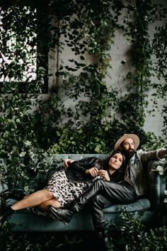 Lindsay Vann Photography | Laid back couples session in Brooklyn | New York | Brooklyn | Destination Wedding Photographer | Traveling photographer   | Couples photos | Rad Couples | Brooklyn engagement photos