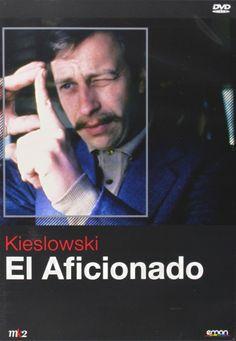 El aficionado [Recurso electrónico] / dirigida por K. Kieslowski