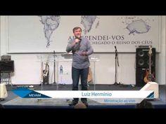 MEVAM OFICIAL - GERANDO GOVERNO NA TERRA - Luiz Hermínio - YouTube