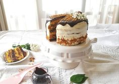 Somlói galuska torta Cake Cookies, Tiramisu, Oreo, Camembert Cheese, Cheesecake, Food And Drink, Cooking, Ethnic Recipes, Foods