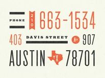 Info by Brent Couchman — Designspiration