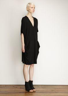 Henrik Vibskov Tonic Dress (Black)