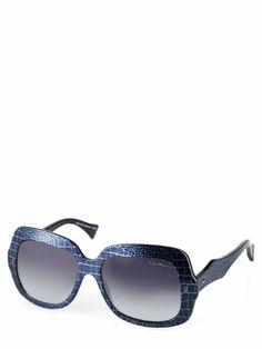 86869a547c83 Giorgio Armani sunglasses - One Size - blue