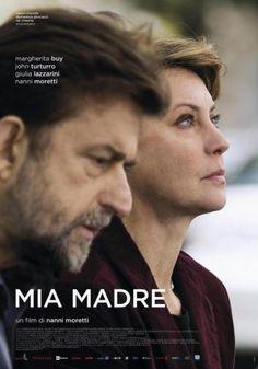 Mia madre   Filme B - o maior portal sobre o mercado de cinema no Brasil