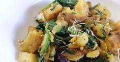 Vhodné pro:  Vegan  Vegetarian  Intolerance laktózy  Bezlepkové  Bez palmového oleje   Druhý recept, na který jsem narazil, když jsem hledal...