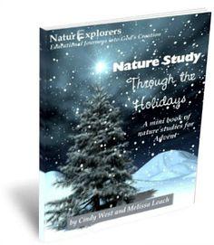 Nature Study Through Holidays