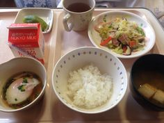 12.16 朝食