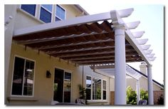 Patio Covers Awnings Retractable Northridge Photos