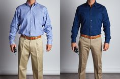 40 Over Fashion: Are Your Clothes Making You Look Fat? Seattle Men's Fashion Blog