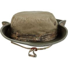 1626305dd7c34 Magellan Outdoors Men s Floatable Boonie Hat (Green Light
