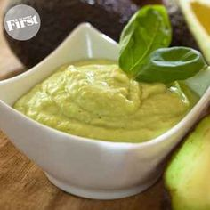 Avocados are loaded with omega-9 fatty acids, which help to burn fat for energy... Granted, they want you to eat half an avo a day, but that could be doable with smoothies!
