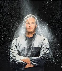 Chad Robertson: The Rising Star of baking - Bon Appétit