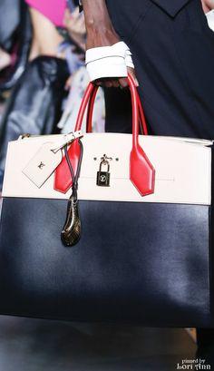 Louis Vuitton Spring 2016 RTW Clothing, Shoes & Jewelry : Women : Handbags & Wallets : handbags for women http://amzn.to/2jUCm9A