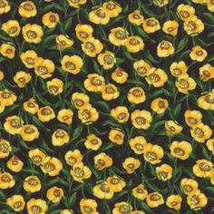 Wildflowers IV  MODA  Fabric 1//2 yard   spring 32366 14