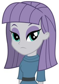 EQG Profile - Maud Pie by REMcMaximus.deviantart.com on @DeviantArt