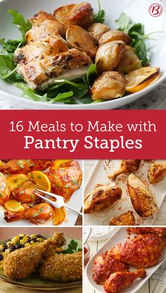 337 best dinner made easy images on pinterest skip the store how to cook with what you have on hand forumfinder Images