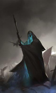 War Ghost by Even Mehl Amundsen