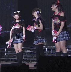 #Jolks (Nanjou Yoshino & Kusuda Aina) BOOOOOOOM!!!