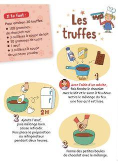 Les 102 meilleures images de recettes pour les enfants - Recette de cuisine pour l hiver ...
