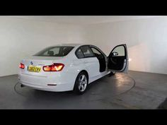 BMW 3 SERIES 320D - Air Conditioning - Alloy Wheels - Cruise Control | In white with 79000 miles on the clock. Click here to see the full listing: ...