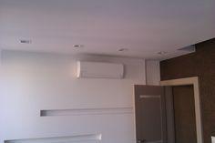 Fuji Electric, system klimatyzacji w apartamencie