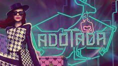PAPICHER: TV: Adotada (MTV)