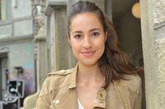 #GZSZ #Vorschau: #Elena #Garcia #Gerlach ist die #Neue #RTL › Stars on TV