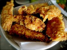 potato chip chicken