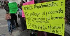 Castigaron a sacerdotes que denunciaron casos de pederastia en Oaxaca: Osorno