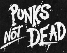 punk fashion