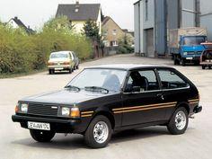 Mazda 323 SP (1979 – 1980).
