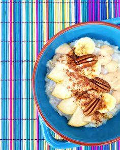 Instagram Feed, Acai Bowl, Plant Based, Breakfast, Ethnic Recipes, Food, Hoods, Meals