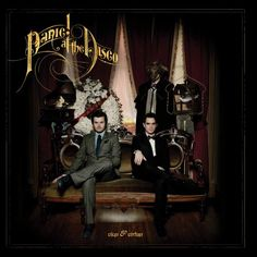 Panic at the Disco, Panic! At the Disco - Vices & Virtues [New Vinyl LP]. 2011 release, the third album from the alt-rock band. While Walker and Ross' exit left a hole in the Panic! Panic! At The Disco, Jon Walker, Brendon Urie, Vices & Virtues, Ukulele Tabs, Ukulele Chords, Wattpad, Out Of My Mind, Pop Punk