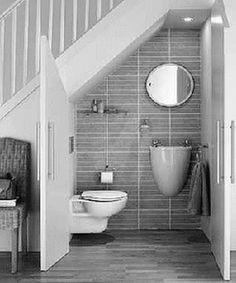 76 Best Tiny Bathroom For She Sheds Images On Pinterest
