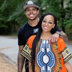 Monica Brown Thanks Husband Shannon Brown For Loving Their Family Wholeheartedly