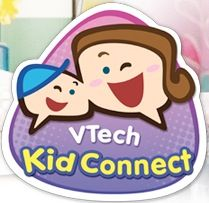 VTech Kid Connect = Innovative Family Communication App! (& Giveaway Ends 12/4)