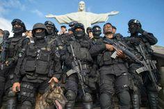 La seguridad en el Mundial está creando un nuevo estado de vigilancia