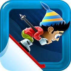 Download Ski Safari 1.5.4 Full Game Apk