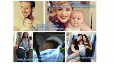 My Baby Registry - celebrity baby names Hbo Series, Netflix Series, Series Movies, Kid Memes, Funny Memes, Jokes, Ballerina Baby Showers, Film Serie, Pretty Little Liars
