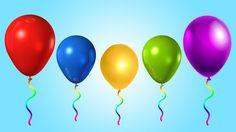 Balloon Finger Family Collection | Balloon Finger Family Songs | Daddy Finger Song