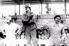 Pablo Emilio Escobar, Pablo Escobar Poster, Mafia, Colombian Drug Lord, Lucky Man, Che Guevara, Guys, History, Geography