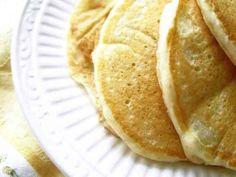 スーパーもちもち♡おからパンケーキ by カリフォルニアママ