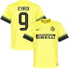 Nike Inter Milan 3rd Icardi Shirt 2015 2016 (Fan Inter Milan 3rd Icardi Shirt 2015 2016 (Fan Style Printing) - M http://www.MightGet.com/february-2017-2/nike-inter-milan-3rd-icardi-shirt-2015-2016-fan.asp