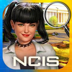 NCIS: Hidden Crimes on the App Store