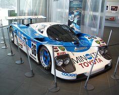 Toyota Minolta